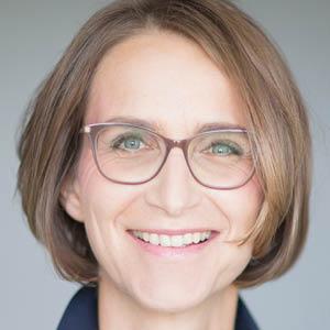 Speaker - Anja Pietzsch