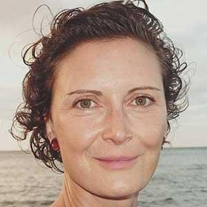 Speaker - Diana Franke